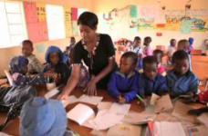 Promoting ECD in Zimbabwe