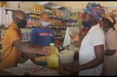 Safe Multipurpose Assistance to Communities in Crises in Zimbabwe - SMACC